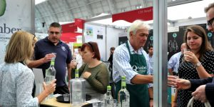 The Speciality & Fine Food Fair